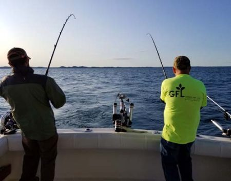 Free Style Charters Ludington Fishing Reports – Page 3